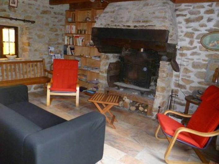 Location de vacances - Maison - Villa à Plouguerneau