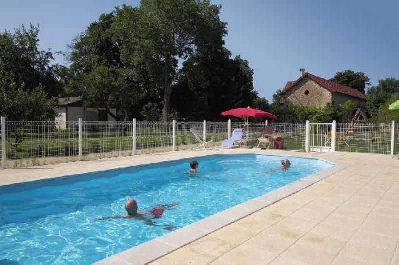 Location de vacances - Gîte à Diou