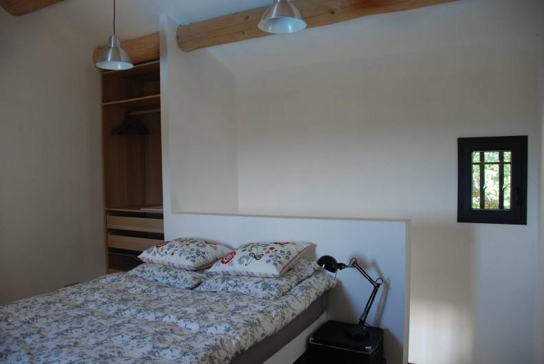 Location de vacances - Mas à Bédoin - Chambre 3