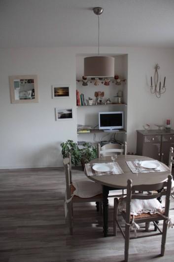 Location de vacances - Appartement à Chaux-des-Prés