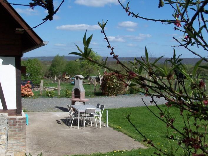 Location de vacances - Gîte à Marais-Vernier