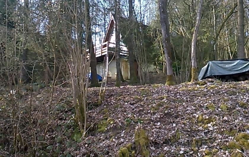 Location de vacances - Chalet à Dion