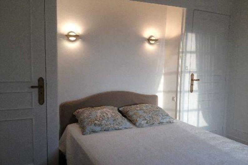 Location de vacances - Gîte à Barfleur