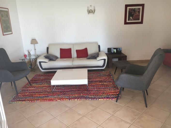 Location de vacances - Villa à Bastelicaccia
