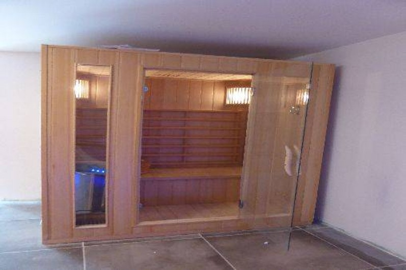 Location de vacances - Appartement à Orange