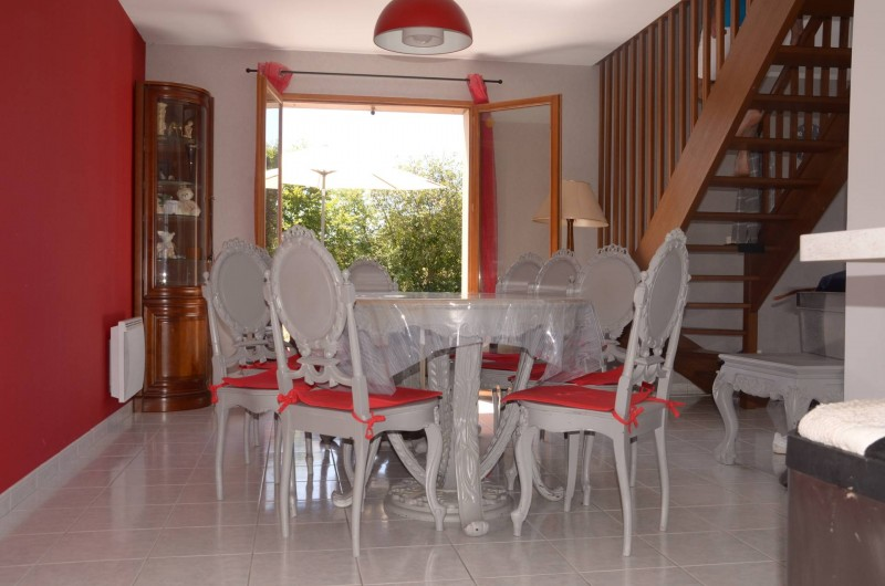 Location de vacances - Gîte à Annoville