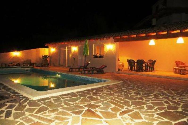 Charmant Location De Vacances   Villa à Saint Martin Du0027Ardèche