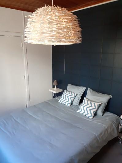 Location de vacances - Appartement à Chastreix - SALLE DE BAINS