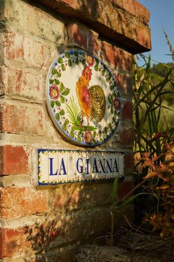 Location de vacances - Gîte à Camaiore