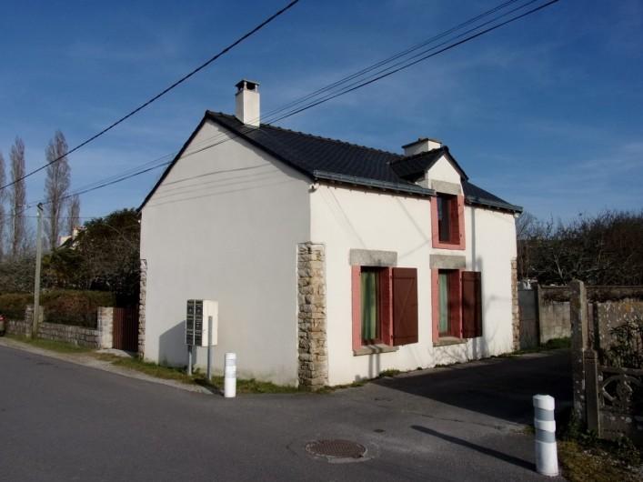 Location de vacances - Maison - Villa à Vannes