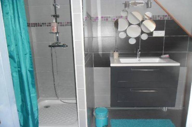 Location de vacances - Chambre d'hôtes à Plougrescant
