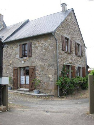 Location de vacances - Maison - Villa à Le Ferré