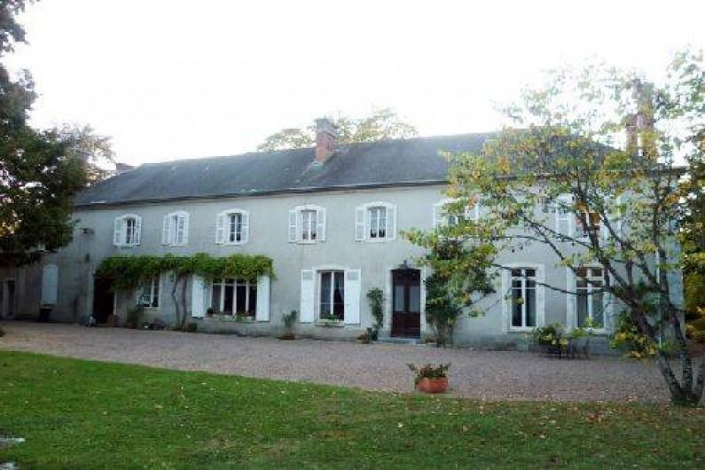 Location de vacances - Maison - Villa à Saint-Denis-les-Ponts