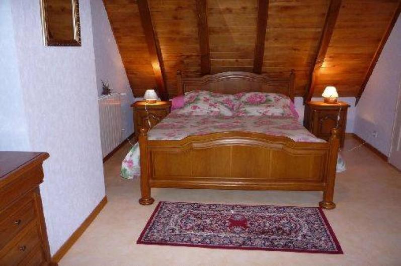 Location de vacances - Gîte à Lacroix-Barrez