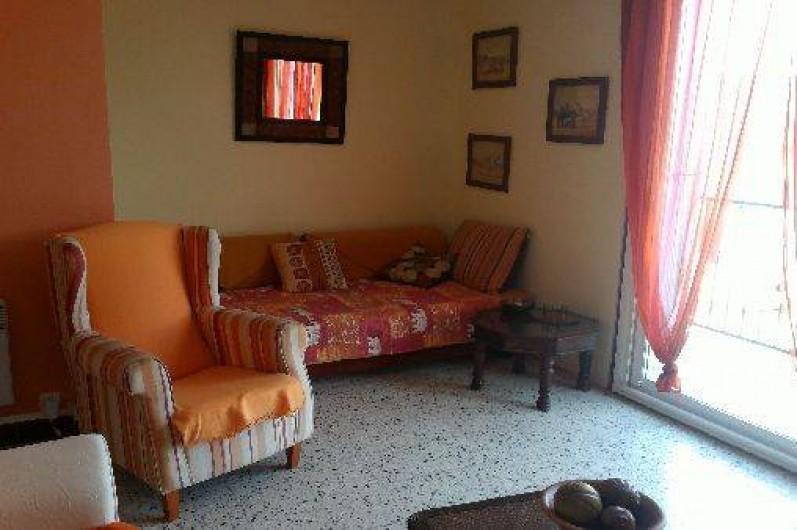 Location de vacances - Maison - Villa à Talairan
