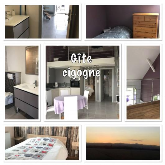 Location de vacances - Appartement à Munwiller