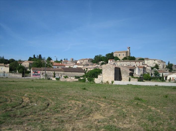 Location de vacances - Mas à Saint-Maurice-de-Cazevieille