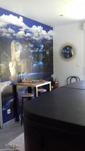 Location de vacances - Chambre d'hôtes à Colleville-Montgomery