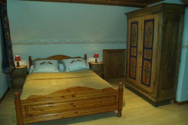 Location de vacances - Maison - Villa à Saint-Hippolyte - chambre 1