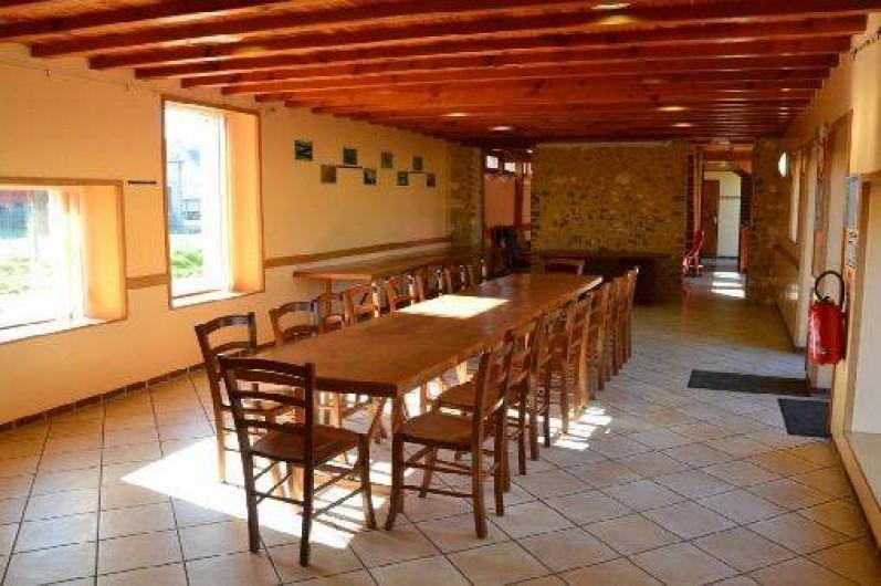 Location de vacances - Gîte à La Croix-Saint-Leufroy