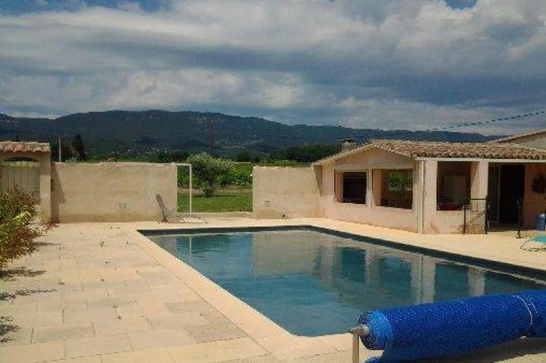 location de vacances villa cucuron - Location Villa Avec Piscine Luberon
