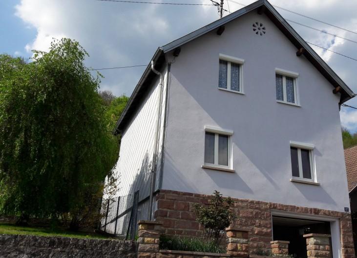 Location de vacances - Maison - Villa à Munster - Au Zellenbergweg