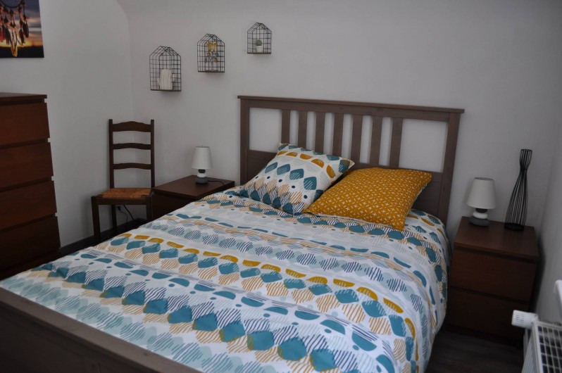 Location de vacances - Maison - Villa à Munster - Chambre 4 (étage)