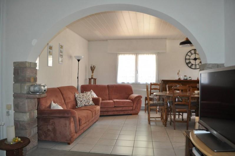 Location de vacances - Maison - Villa à Munster - Salon
