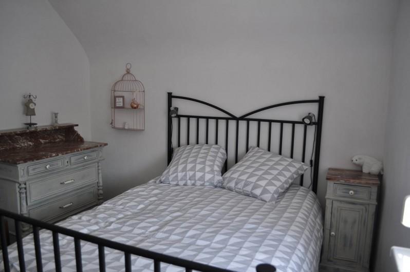 Location de vacances - Maison - Villa à Munster - Chambre 2 (étage)