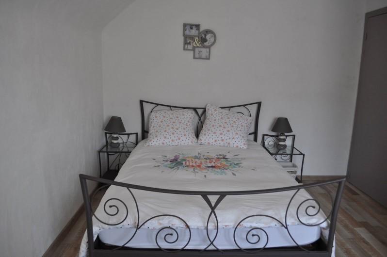Location de vacances - Maison - Villa à Munster - Chambre 3 (étage)
