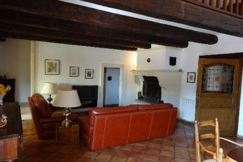Location de vacances - Villa à Monteils