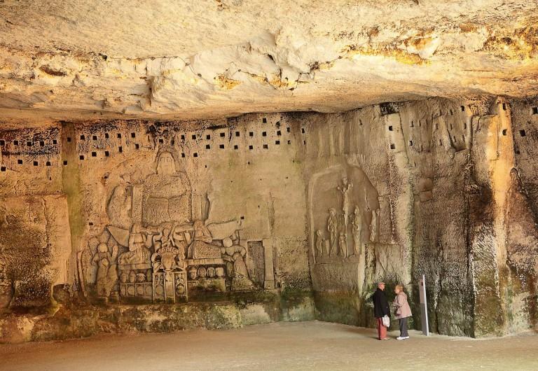Location de vacances - Gîte à Bussac - Brantôme sous les rochers