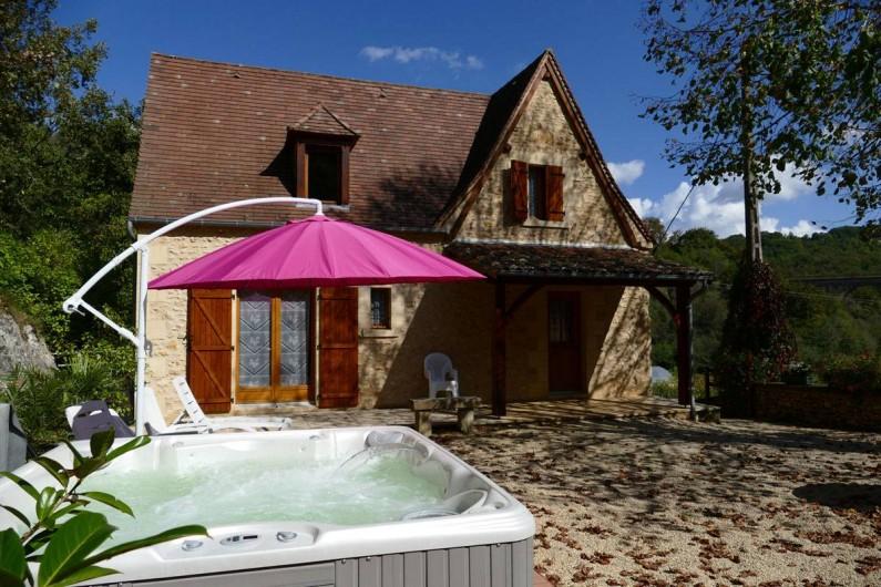 Location de vacances - Gîte à Mauzens-et-Miremont