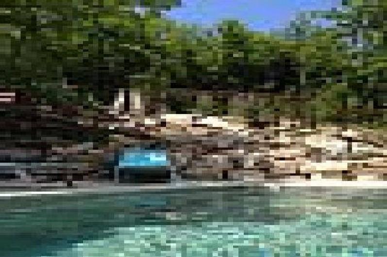 Location de vacances - Villa à Ucciani