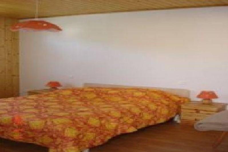 Location de vacances - Appartement à Verrières-de-Joux