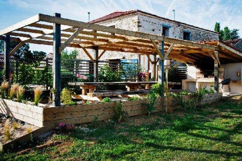 Location De Vacances - Villa à Marsais-Sainte-Radégonde