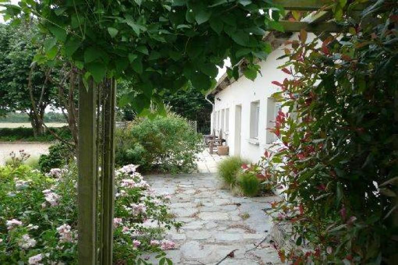 Location de vacances - Gîte à Morlaix