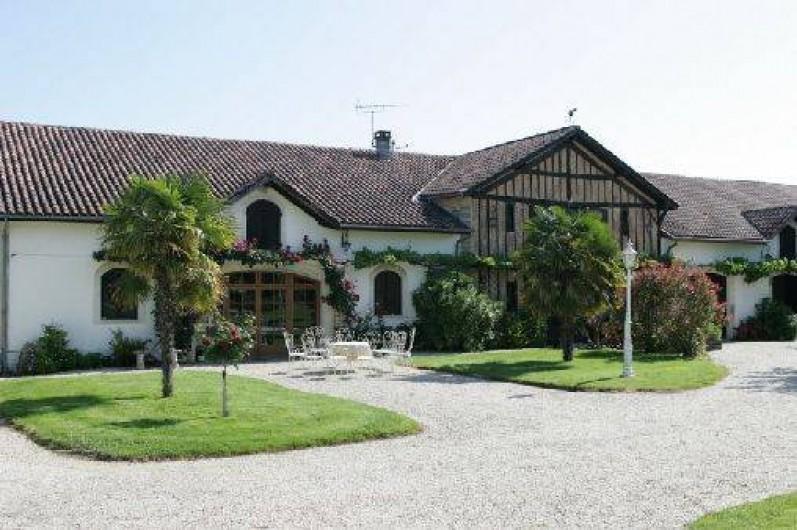 Location de vacances - Gîte à Beylongue