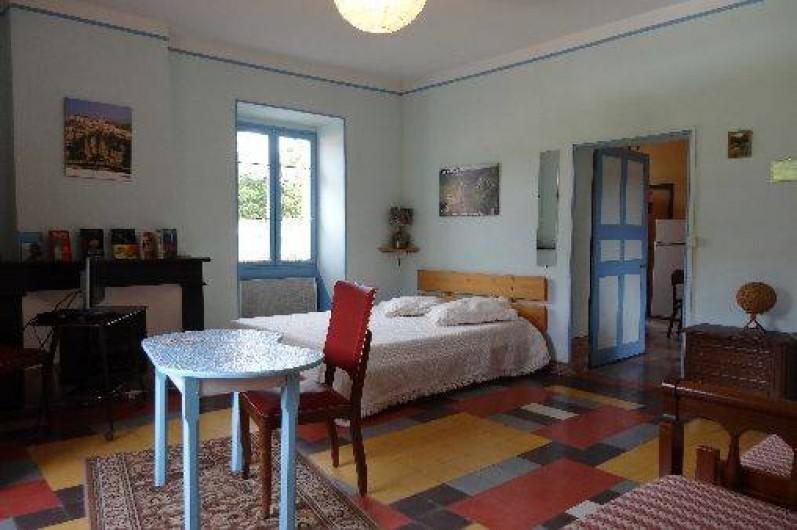 Location de vacances - Gîte à Saint-Paul-le-Jeune