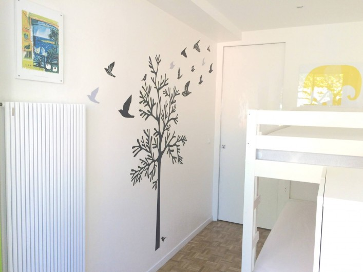 Location de vacances - Appartement à Nice