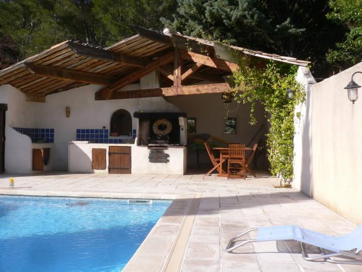 Location de vacances - Mas à Cabriès