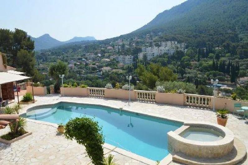 Location de vacances - Mas à Toulon