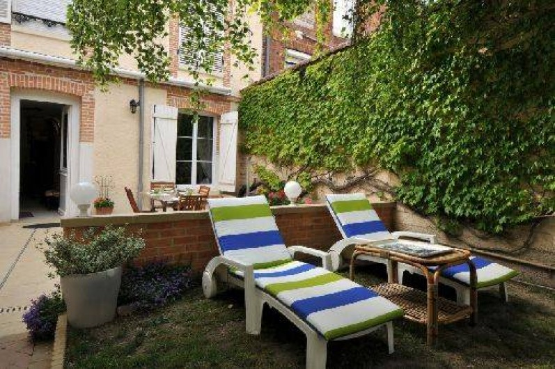 Chambres d 39 h tes epernay dans la marne en champagne for Chambre d hote epernay