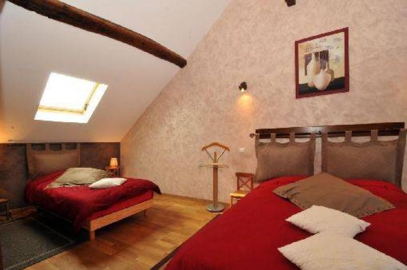 Location de vacances - Chambre d'hôtes à Épernay
