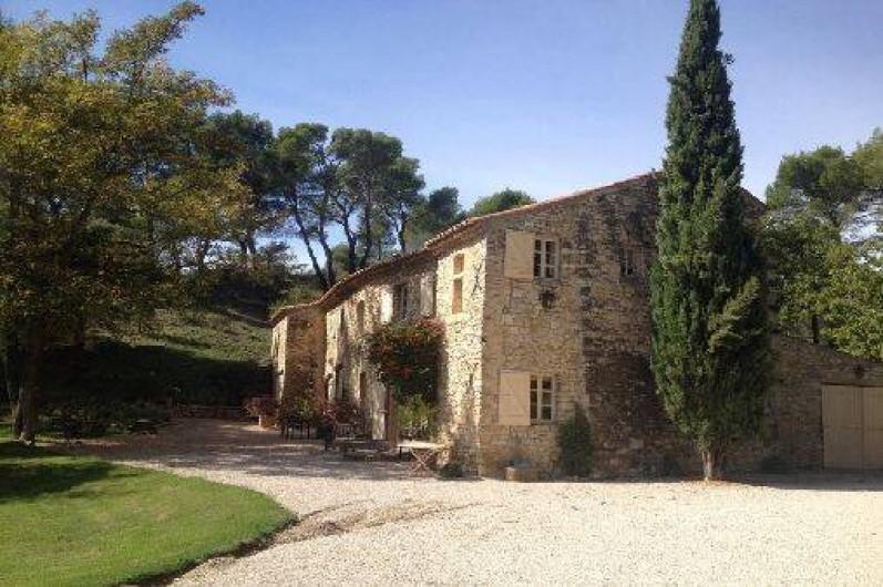 Maison  Peypin DAigues Dans Le Vaucluse En ProvenceAlpesCte D