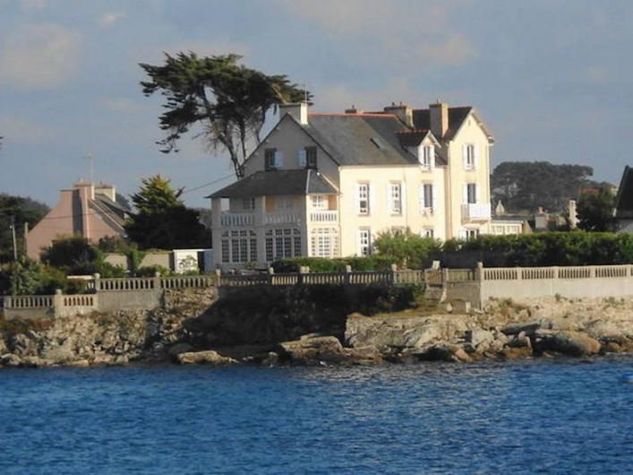 Location de vacances - Maison - Villa à Argenton