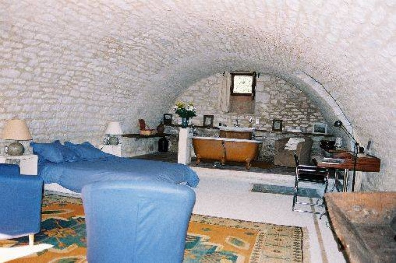 Location de vacances - Maison - Villa à Bagat-en-Quercy