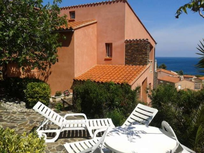 Location de vacances - Appartement à Collioure