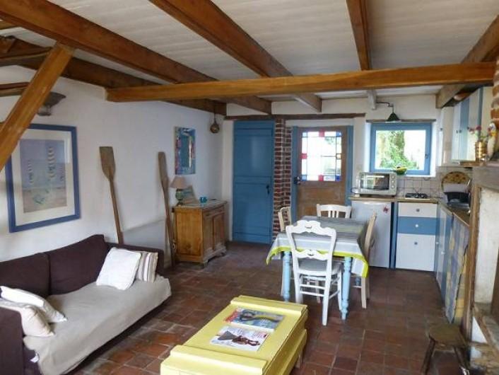 Location de vacances - Maison - Villa à Wissant