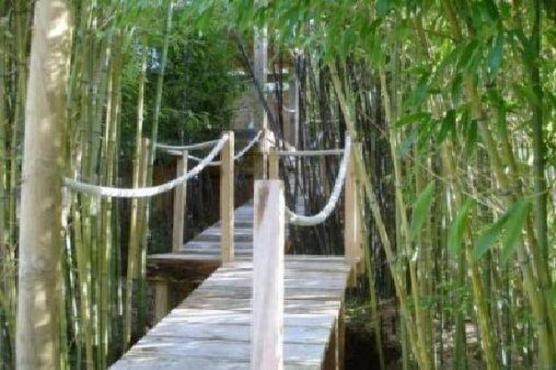 Location de vacances - Gîte à Gujan-Mestras